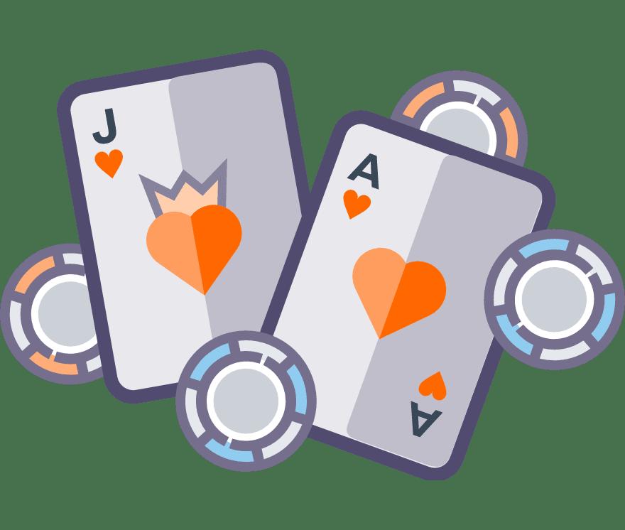 Zagraj w Blackjack online — najlepszych 74 New Casino z największymi wypłatami w roku 2021