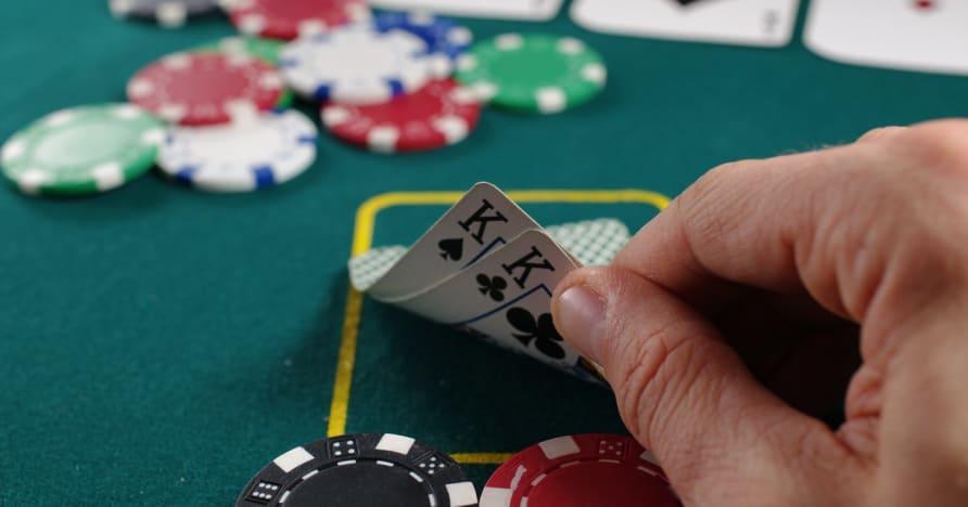 Najpopularniejsze gry w kasynach online