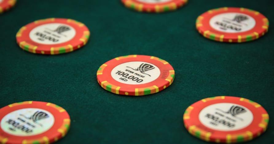 2 niesamowite rozdania pokerowe w filmach, których wcześniej nie słyszałeś