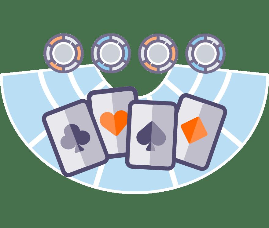 Zagraj w Bakarat online — najlepszych 70 New Casino z największymi wypłatami w roku 2021